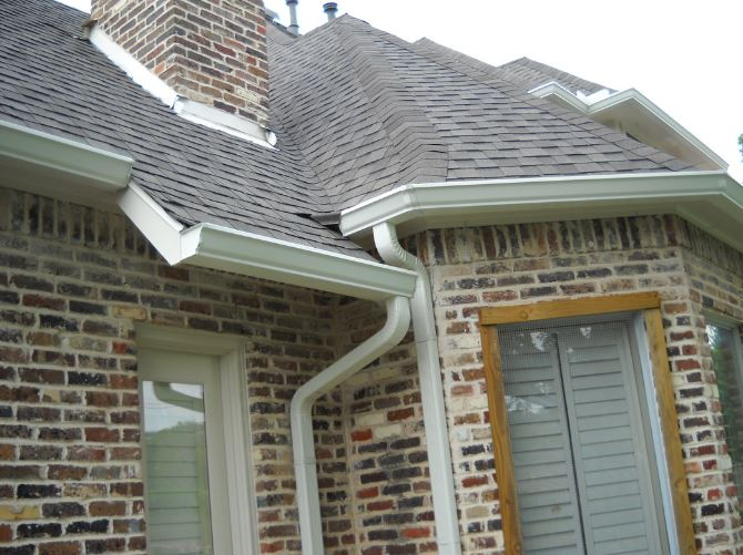 lakeland gutters - siding lakeland in polk county